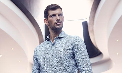 Camicie da uomo Rodrigo