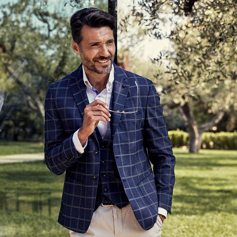 Rodrigo giacche