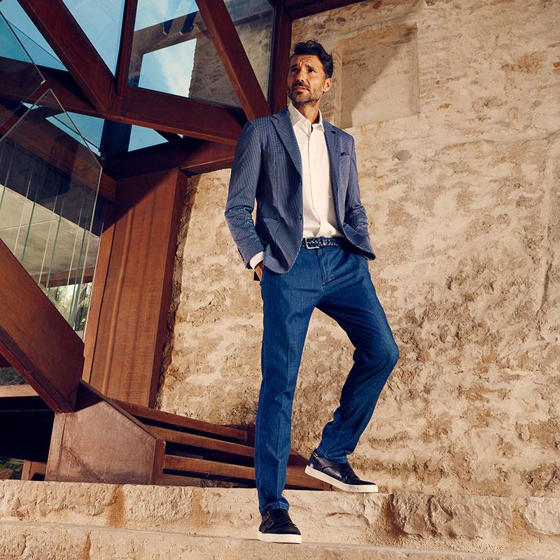 Rodrigo pantaloni