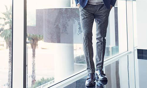 Pantaloni da uomo Rodrigo