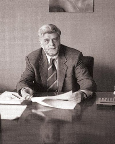 Francesco Poletti